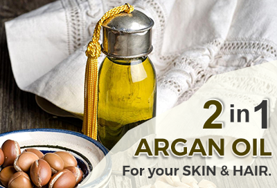 Argan Oil Health benefits