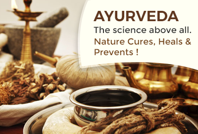 Ayurveda for your Healthy Life